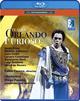 Cover Dvd DVD Orlando Furioso
