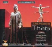 Thais - CD Audio di Jules Massenet