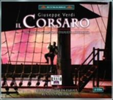 Il corsaro - CD Audio di Giuseppe Verdi