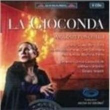 La Gioconda - CD Audio di Amilcare Ponchielli
