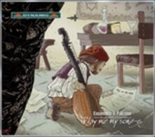 Play Me My Songs - CD Audio
