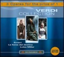 Verdi Collection - CD Audio di Giuseppe Verdi