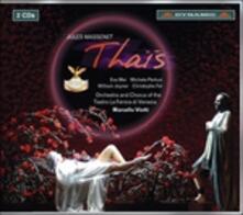 Thaïs - CD Audio di Jules Massenet,Marcello Viotti