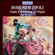 Sonate d'intavolatura per Organo - CD Audio di Sergio Vartolo,Domenico Zipoli