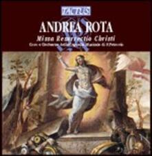 Missa Resurrectio Christi - CD Audio di Sergio Vartolo