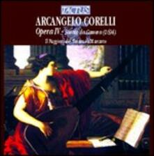Sonate da camera - CD Audio di Arcangelo Corelli