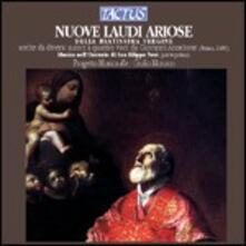 Nuove Laudi Ariose 1 - CD Audio