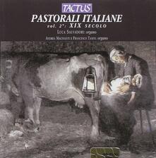 Pastorali italiane vol.2 - CD Audio