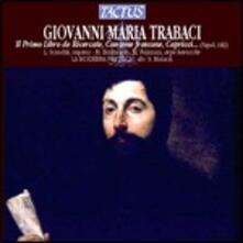 I Libro de Ricercate - CD Audio di Giovanni Maria Trabaci