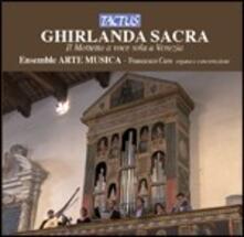 Ghirlanda Sacra, Venezia 1625. Il Mottetto - CD Audio