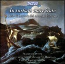 In turbato mare irato - CD Audio di Franz Liszt