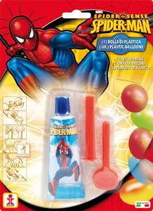 Foto di Baloo Ball Spiderman bolle di plastica, Giochi e giocattoli