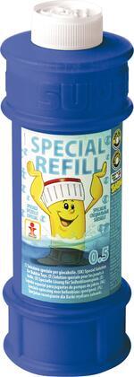 Bolle di Sapone Refill 0,5 L Babbol Color Bubbles