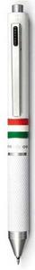 Cartoleria Quadra Gommata Italia Bianco Osama