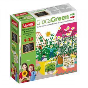 Gioca Green Officinali. Quercetti (0682) - 3