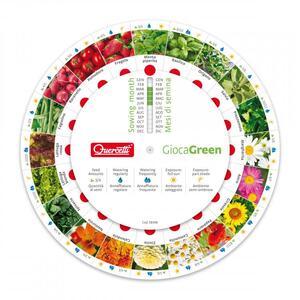 Gioca Green Officinali. Quercetti (0682) - 9