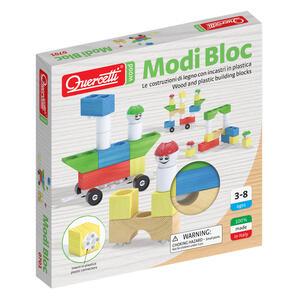 Modi Bloc Basic. 18 pezzi - 11