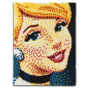 Pixel PhotoDisney Princess. 4 tavolette - 13