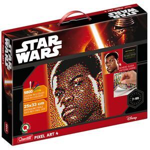 Pixel Art Star Wars. Finn