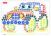 Giocattolo Pixel Evo Large Quercetti 4