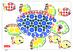 Giocattolo Pixel Evo Large Quercetti 6