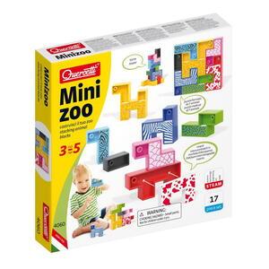 Quercetti 4060 Mini Zoo 7