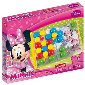 Giocattolo Fantacolor Junior Minnie Quercetti 0