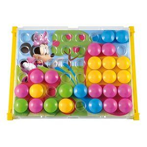 Giocattolo Fantacolor Junior Minnie Quercetti 1