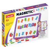 Giocattolo Magnetino. 48 lettere magnetiche Quercetti