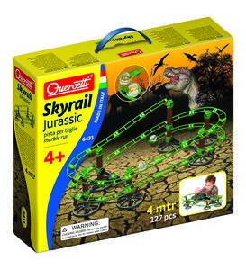 Skyrail Junior Dinosauri (4 metri) - 2