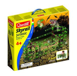 Skyrail Junior Dinosauri (6 metri) - 3