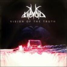 Vision of the Truth - CD Audio di Void
