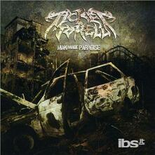 Man Made Paradise - CD Audio di Ticket to Hell