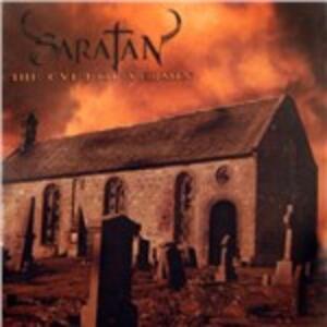 Cult of Vermin - CD Audio di Saratan