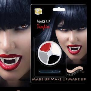 Make Up Vampiro