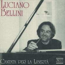 Cantata per La Liberta' - CD Audio