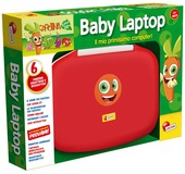 Carotina. Baby Laptop
