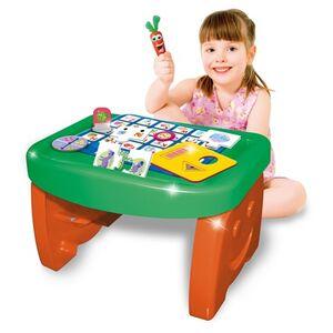 Foto di Carotina. Edu System. Tavolino Molto Attivo, Giochi e giocattoli 1