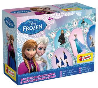Frozen. Carte Giganti