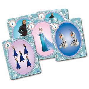 Frozen. Carte Giganti - 3