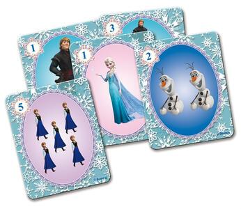 Frozen. Carte Giganti - 4
