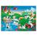 Giocattolo Puzzle + Color Fustino Maxi 48 La Carica dei 101 Lisciani 1