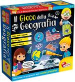 I'm A Genius Ts Il Gioco Della Geografia