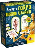 I'm A Genius Scopri Il Corpo Umano