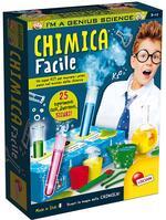 I'm A Genius Chimica Facile Facile