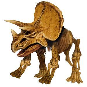 Giocattolo Jurassic World Super Kit Triceratopo Lisciani 1