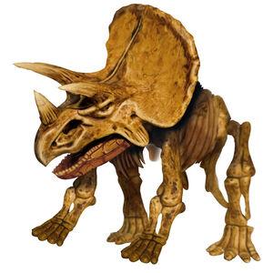 Giocattolo Jurassic World Super Kit Triceratopo Lisciani 2