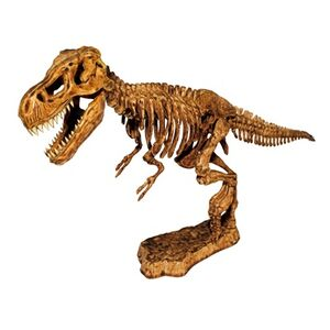 Giocattolo Jurassic World Super Kit T-Rex Lisciani 2