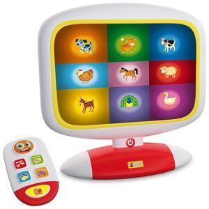 Giocattolo Carotina. Baby Smart TV Lisciani 1