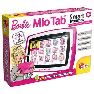 Giocattolo Barbie. Mio Tab. Smart Evolution Lisciani 0